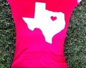 Heart of Texas Red Ladies...