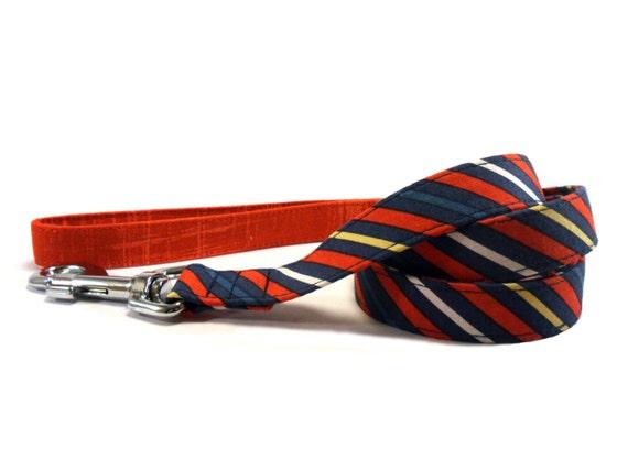 Dog Leash, CHEVY, Handmade Dog Leash