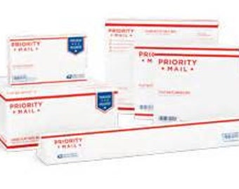 Priority Express Mail Upgrade -United States