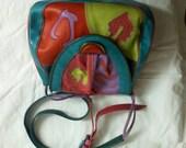 Vintage Handbag by Sharif