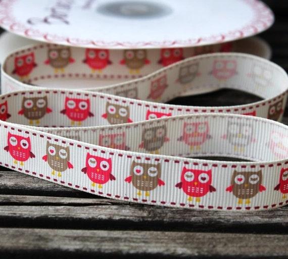 owl bias tape