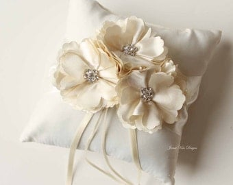 Ring Bearer Pillow/ Wedding Pillow