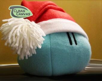 Dango Santa Hat Accessory - Large - HAT ONLY