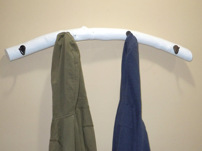 tree branch coat rack towel hook coat hook towel holder. Black Bedroom Furniture Sets. Home Design Ideas