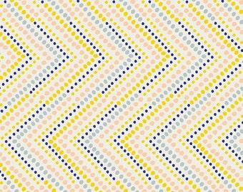 Art Gallery Fabrics - Tule - Windmarks Arid