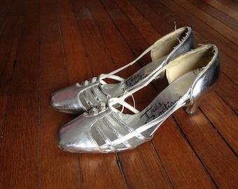 30s Dance Shoes