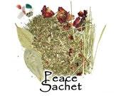 Peace Sachet