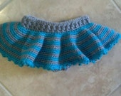 Baby Bella Skirt PDF pattern