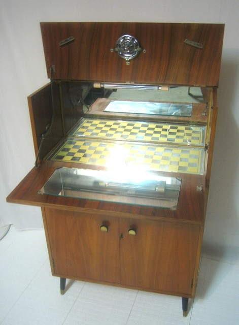... Bar Cabinet Mid Century Modern. 🔎zoom
