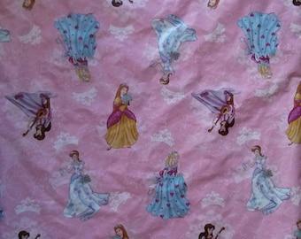 Adult Baby ABDL Disney Princess Changing Mat