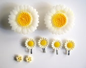 Vintage Instant Daisy Collection