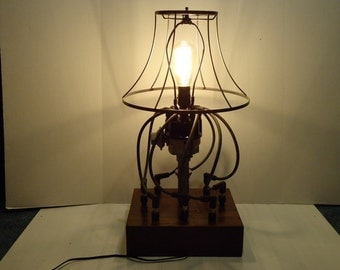 Popular Items For Man Cave Lamp On Etsy