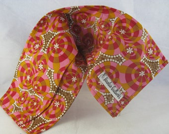 Washable Microwave Heating Pad, Herbal Rice Bag, Hot Cold Pack, Flax, Foot Warmer, Neck Wrap