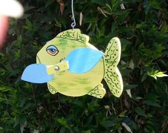 fish whirlygig