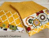 Set of 2 Kitchen Towels