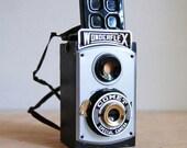Vintage Wonderflex Toy Novelty Camera