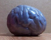 Squishy Grey Matter - Made to Order