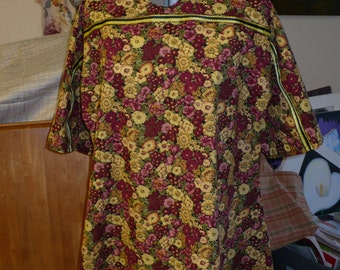 Indian ceremonial regalia, ribbon shirts, dresses, blouses; skirts with applique and/or ribbon work. Made to order original designs.