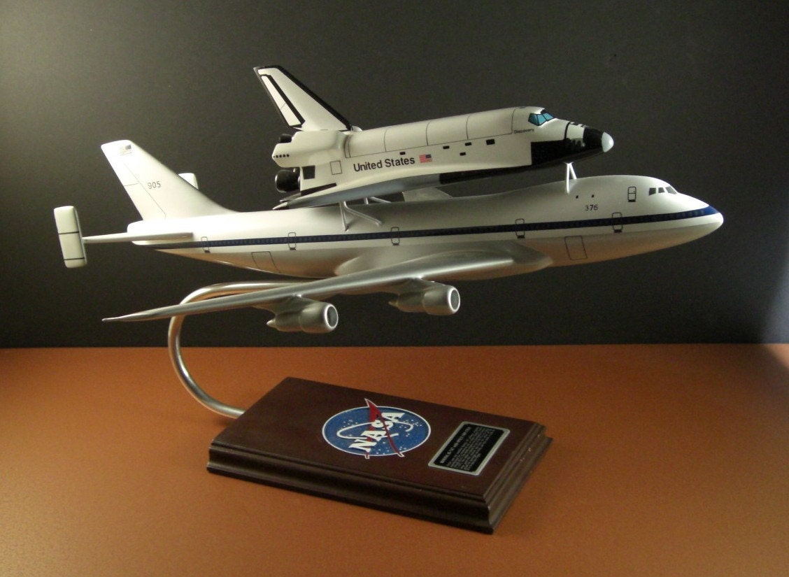 discovery space shuttle model - photo #37