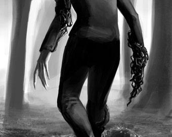 Purgatory Leviathan