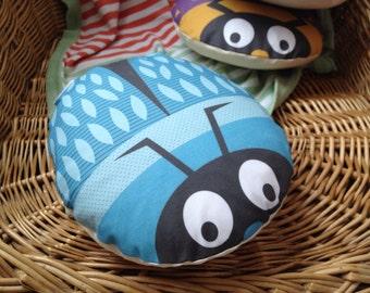 Beetle Cushion