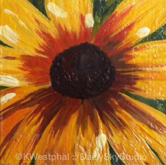 www.etsy.com/listing/99111276/wildflower-55x55-original-encaustic
