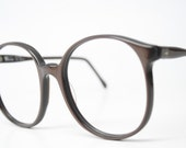 Vintage Eyeglasses Pathway Optical Optone Spice 1980s Retro Eyeglass Frames