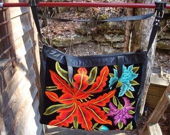 Tehuantepec (Large) Tote Bag