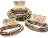 Organic Hive Hemp Wick Bees Waxed Cord Line Twine Rope Lighter Alternative Choose 10 ft - 700 Feet !