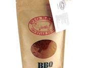 BBQ spice rub for pork