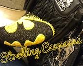 Movie Madness Shoes (Batman)