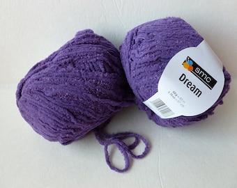 Yarn Sale  - Purple Dream by SMC