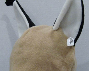 CARACAL  hat - Natural Colors