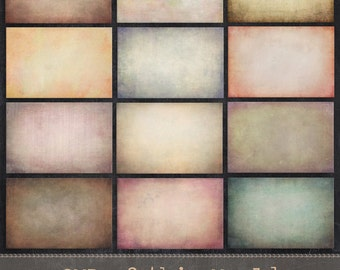 "Fine Art Digital Texture Set ""Owl of this World"" by Owlsome Moments"