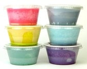 10 ounces of BLOOPER  Scented Soy Wax Tart Melts - Bubble and Geek