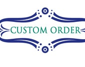 Custom listing for M.B.