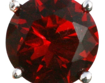 Bouquet Jewels (Red) - 3.5 Carat - Pack of 12 Stems