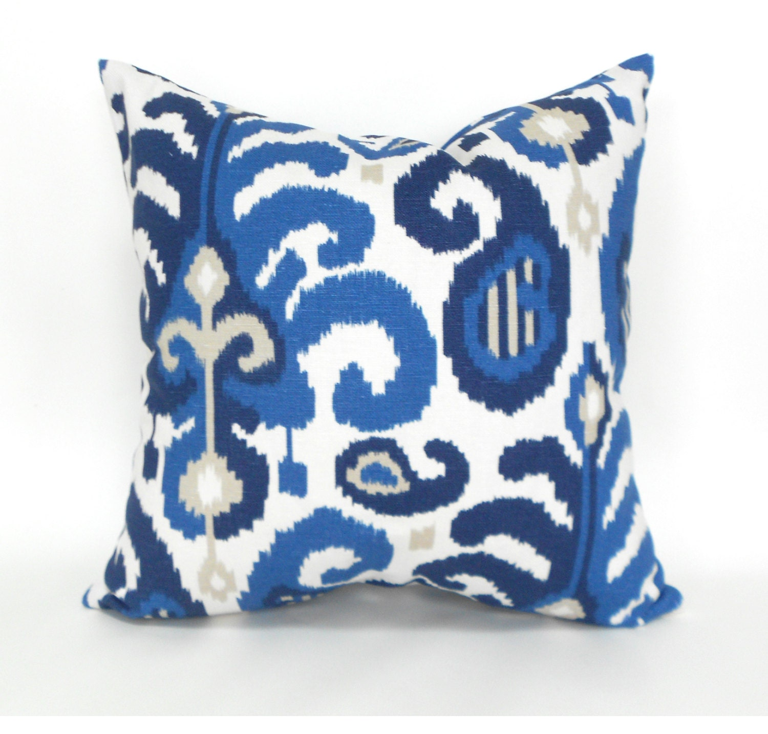 Throw Pillow Cover Dimensions : Pillow Covers ANY SIZE Decorative Pillow Cover by MyPillowStudio