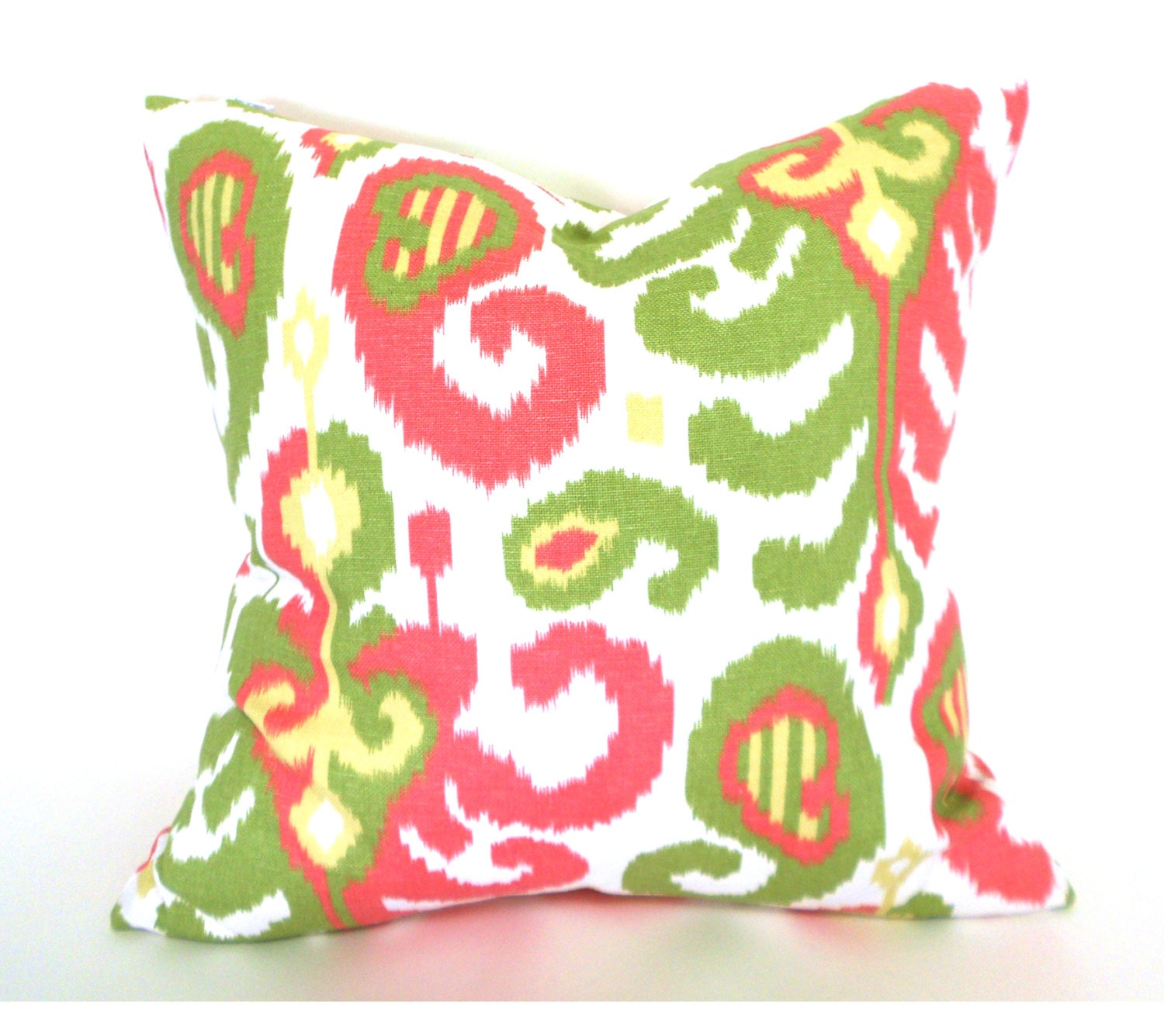 Throw Pillow Cover Measurements : Pillow Cover ANY SIZE Decorative Pillow Cover Pink Pillow Pink