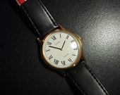 Nice vintage Timex men's wrist watch from the 80's.