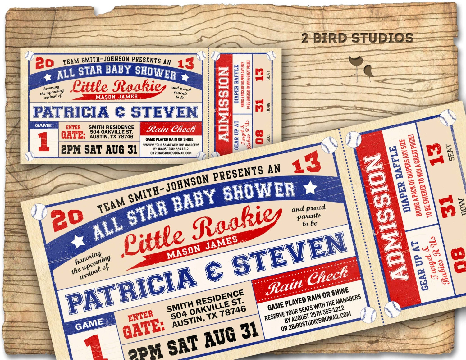baseball baby shower invitation baseball baby by 2birdstudios