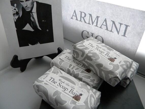 Armani Gio Men Soap Armani Acqua Di Gio Men Fragrance Oil