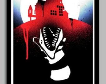 Beetlejuice Poster - 24x36