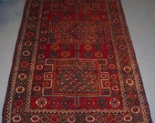 Reserved for Tresgatitos - 3 Vintage Persian Rugs