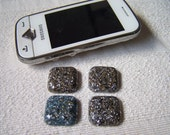 Orgone EMF Radiation Mobile Phone Protection (4 Pcs)