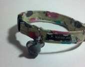 Cat Collar...lots of mice with mice bell
