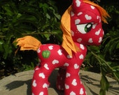 Hearts and Hooves Day Big Macintosh