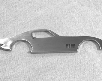 1969-'72 Corvette bottle opener