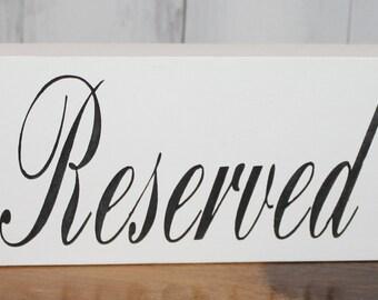RESERVED Wedding Signs/Photo Prop/U Choose Colors/Great Shower Gift/Rustic/Beach/Vineyard/Woodland