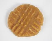 Peanut Butter Cookie Tart Candles